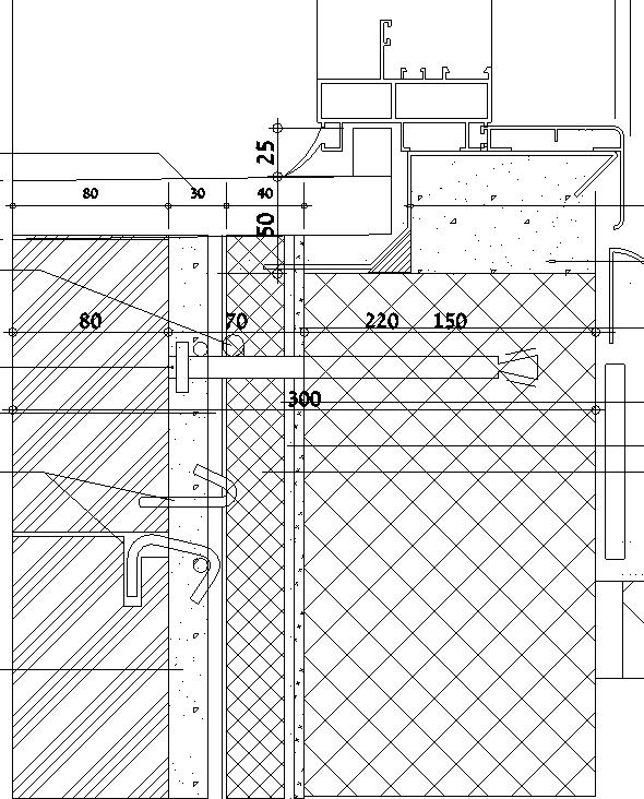 4500 light window detail
