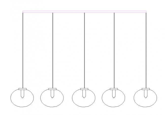 5 žárovky