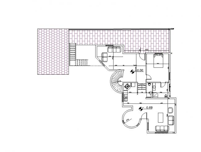 5 pokojový byt