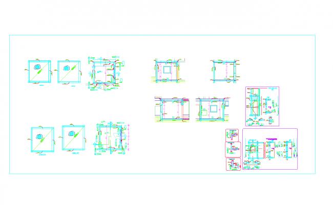 APS plan construction - Haga