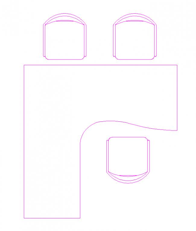 blokk Desktop