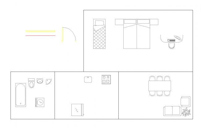 Block basera bostäder