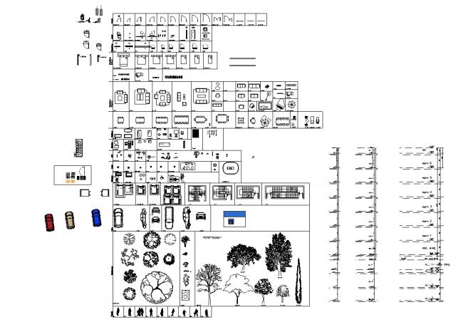 Blocks Collection