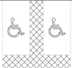 Double Spear disabled