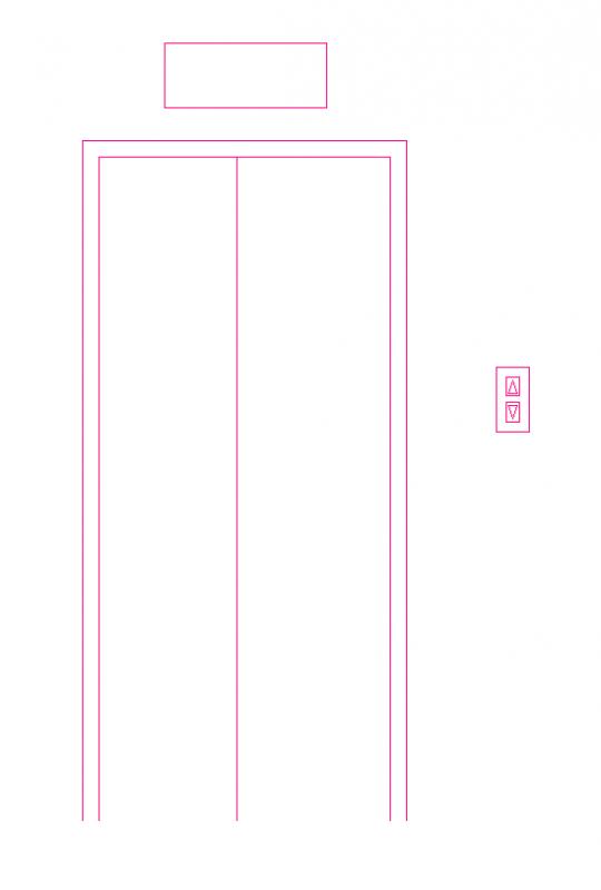 Hiss framkant