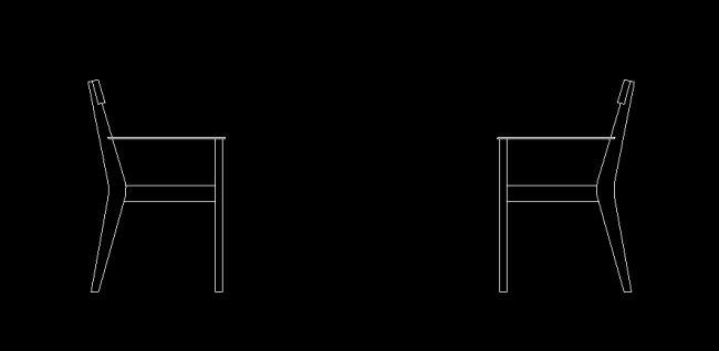 Ikea stol