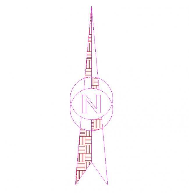 North Arrow submission