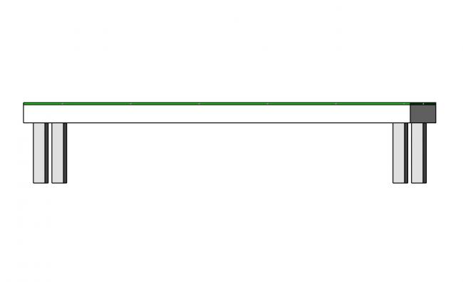 Podium parameter names