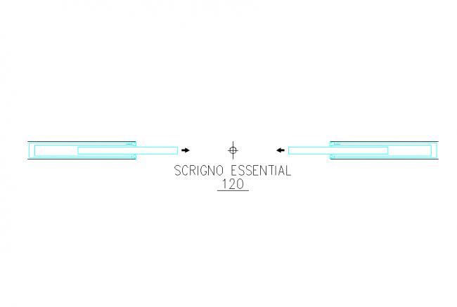 Screen Door 120