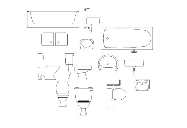 Services section includes a toilet